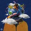 Couverture de l'album Ride With Me (feat. Kid Ink) [Blasterjaxx & Tungevaag Remix] - Single