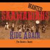 Couverture de l'album Ride Again