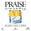 Cover of the album Bless the Lord