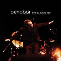 Cover of the track Bénabar live au Grand Rex (Live)