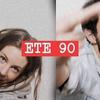 Couverture du titre Eté 90