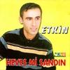 Couverture de l'album Heves Mi Sandın