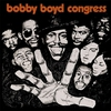 Cover of the album Bobby Boyd Congress