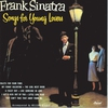 Couverture de l'album Songs for Young Lovers / Swing Easy!