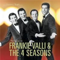 Cover of the track Off Seasons: Criminally Ignored Sides From Frankie Valli And The Four Seasons