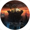 Cover of the album The Last World - EP