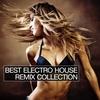 Couverture de l'album Best Electro House Remix Collection