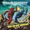 Couverture de l'album Rise of the Machine