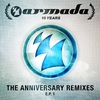 Cover of the album 10 Years Armada (The Anniversary Remixes) E.P. 1 - EP