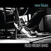 Couverture de l'album New Blues