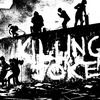 Couverture de l'album Killing Joke