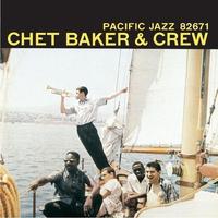 Couverture du titre Chet Baker & Crew