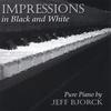 Couverture de l'album Impressions in Black and White