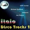 Couverture de l'album Italo Disco Tracks, Vol. 1
