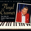 Cover of the album Reader's Digest Music: Floyd Cramer: The 1994-95 Reader's Digest Sessions Vol. 1