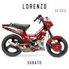 Couverture de l'album Sabato - Single