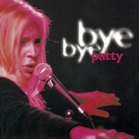 Cover of the track Bye Bye Patty