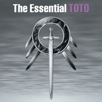 Couverture du titre The Essential Toto