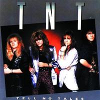 Couverture du titre Tell No Tales