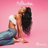 Cover of the track Motivation - Single