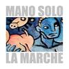 Cover of the album La marche (Live)