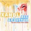 Couverture de l'album All About You - EP