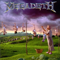 Cover of the track Youthanasia (Remastered)