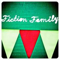 Couverture du titre Fiction Family
