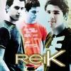 Couverture de l'album Reik