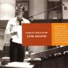 Couverture de l'album The Score
