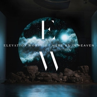 Couverture du titre Here As In Heaven