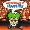 Couverture de l'album United Beatz of Floorfilla