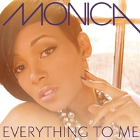 Couverture du titre Everything to Me - Single