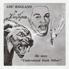 Couverture de l'album Lou Ragland is the Conveyor