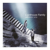Couverture du titre Lighthouse Family: Greatest Hits