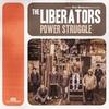 Cover of the album Power Struggle