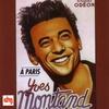 Couverture de l'album À Paris