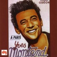 Cover of the track À Paris