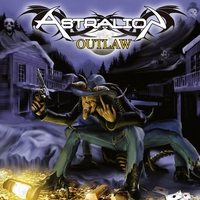 Cover of the track Outlaw