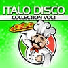 Cover of the album Italo Disco Collection Vol. 1