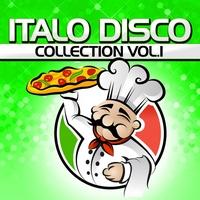 Cover of the track Italo Disco Collection Vol. 1