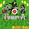 Couverture de l'album Betti‐Cola