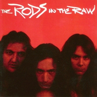 Cover of the track In the Raw