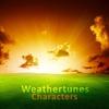Couverture de l'album Characters
