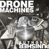 Cover of the album Drone Machines