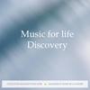 Couverture de l'album Music for Life: Discovery