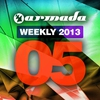 Couverture de l'album Armada Weekly 2013 - 05 (This Week's New Single Releases)