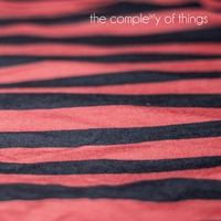 Cover of the track The Complexity of Things