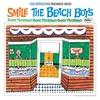 Couverture de l'album The Smile Sessions
