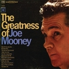 Couverture de l'album The Greatness of Joe Mooney